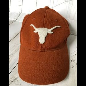 NIKE UNIVERSITY OF TEXAS LONGHORN HAT CAP 7 1/4